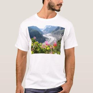 Camiseta Mer de Glace - Chamonix France
