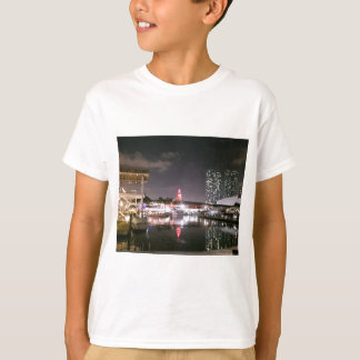 Camiseta Mercado Miami de Bayside
