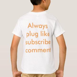 Camiseta Mercadoria