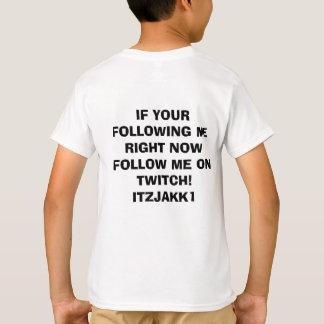 Camiseta Mercadoria da contração muscular ITZJAKK1