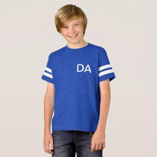 Camiseta Mercadoria de Dominic Akers