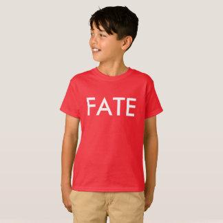 Camiseta Mercadoria do destino