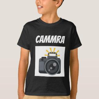 Camiseta Mercadoria relaxando e impressionante do t-shirt