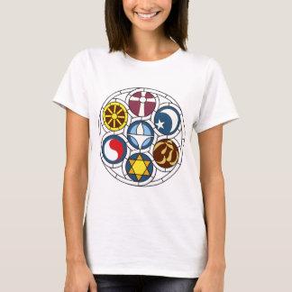 Camiseta Mercadoria Universalista unitária