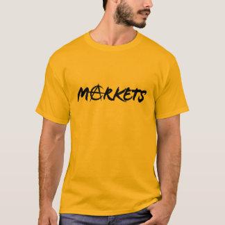 Camiseta Mercados