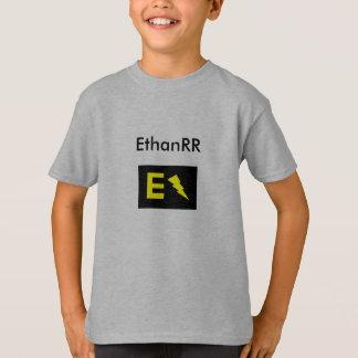 Camiseta Merch impressionante de youtube para EthanRR