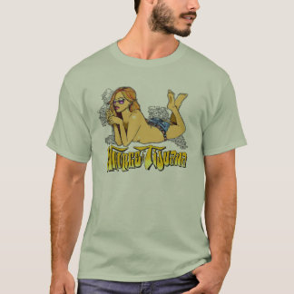 Camiseta Meretrizes de Tijuana