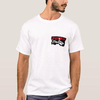 Camiseta Mergulhador do tubarão - personalizado