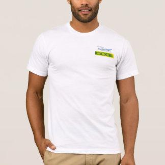 Camiseta Mergulho de Putaruru - Nitrox