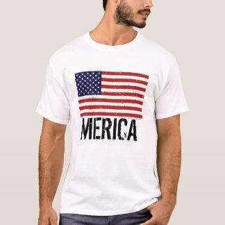 Camiseta 'merica