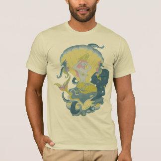 Camiseta Mermen