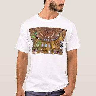 Camiseta Mesquita azul Istambul