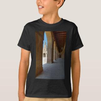 Camiseta Mesquita o Cairo de Ibn Tulun