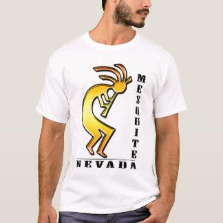Camiseta Mesquite Kokopelli