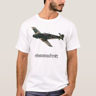Camiseta Messerschmitt