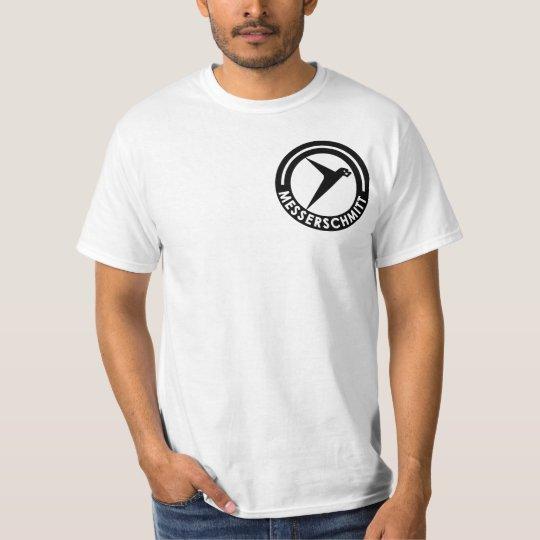 Camiseta Messerschmitt logo T-Shirt