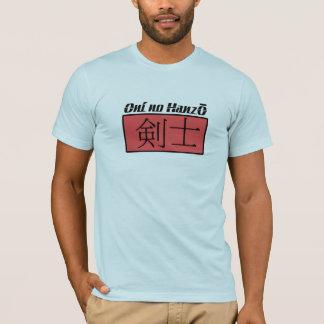 Camiseta Mestre da espada