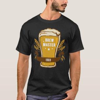 Camiseta Mestre da fermentação