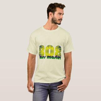 Camiseta Mestre de 808 baixos