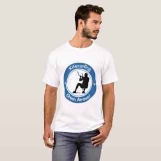 Camiseta Mestre de Kitesurfing