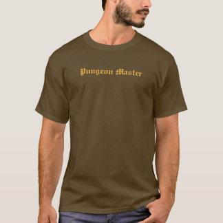 Camiseta Mestre de Pungeon