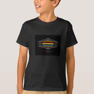 Camiseta Mestre de Techno