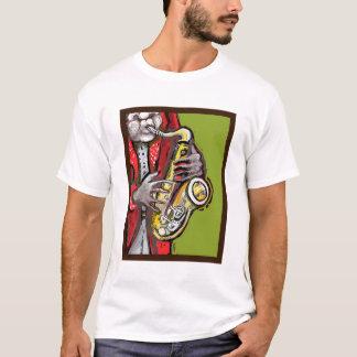 Camiseta ** Mestre do jazz **