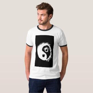Camiseta Mestre do shui de Feng