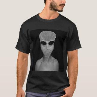 Camiseta Mestre estrangeiro do círculo da colheita - a