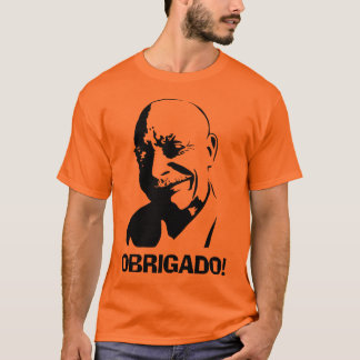 Camiseta Mestre Pastinha