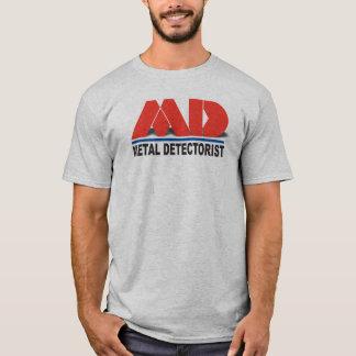 Camiseta Metal Detectorist