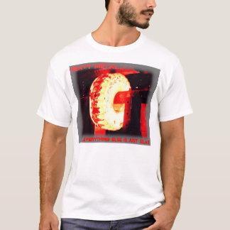 Camiseta Metal pesado…