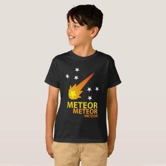 Camiseta Meteoro