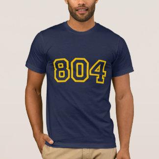Camiseta Metro de RVA 804 Richmond