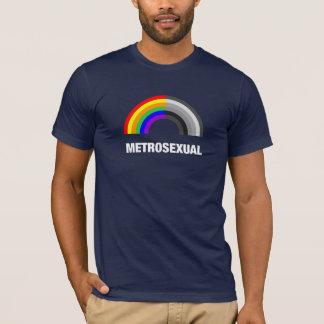 Camiseta Metrosexual