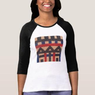 Camiseta Meu alfabeto secreto