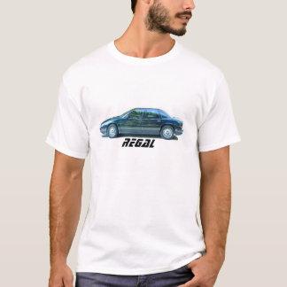 Camiseta Meu Buick Regal