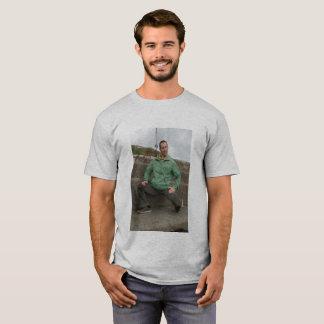 Camiseta meu companheiro