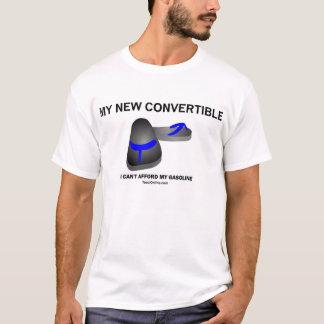 Camiseta Meu Convertible novo