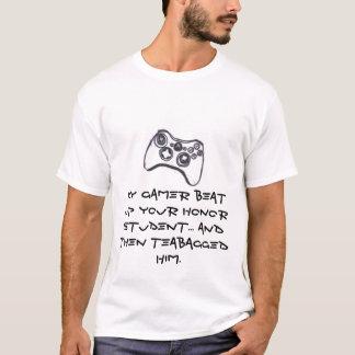Camiseta Meu Gamer - M