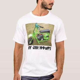 Camiseta Meu interruptor inversor