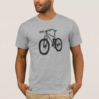 Camiseta Meu Mountain bike