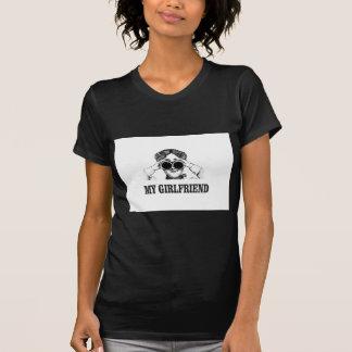 Camiseta meu namorada