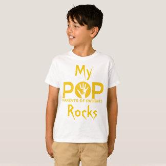 Camiseta Meu T pequeno de P