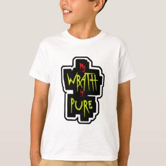 Camiseta Meu WRATH é PURO