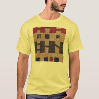Camiseta Meus alfabetos secretos