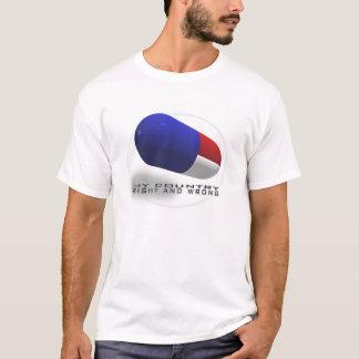 Camiseta Meus direito E erro do país