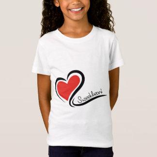 Camiseta Meus namorados do querido