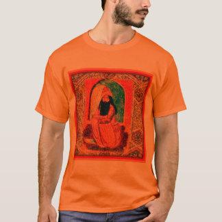 Camiseta Mevlana novo Jelaluddin Rumi