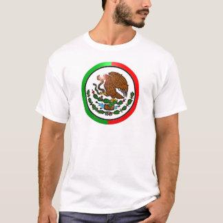 Camiseta Mexicano Eagle